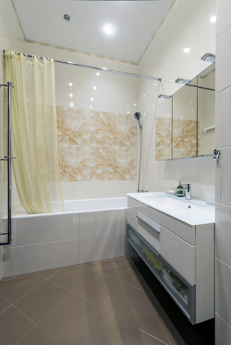 ванная - фото № 50876