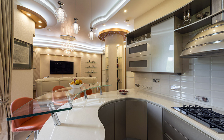 кухня - фото № 50871