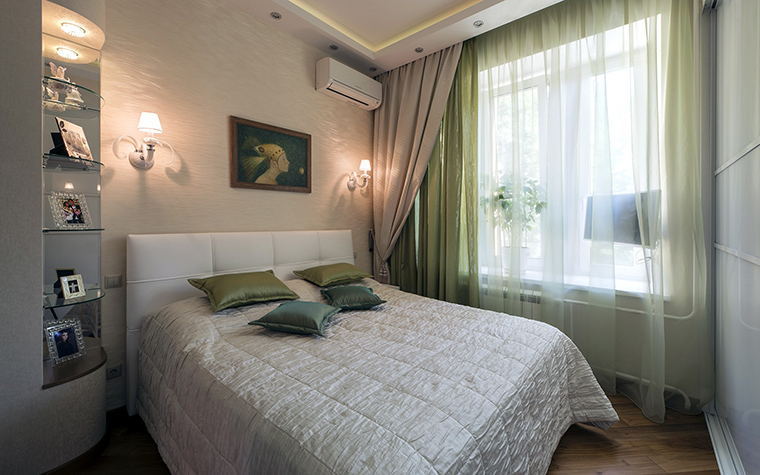 спальня - фото № 50875