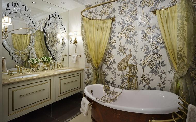 ванная - фото № 50889
