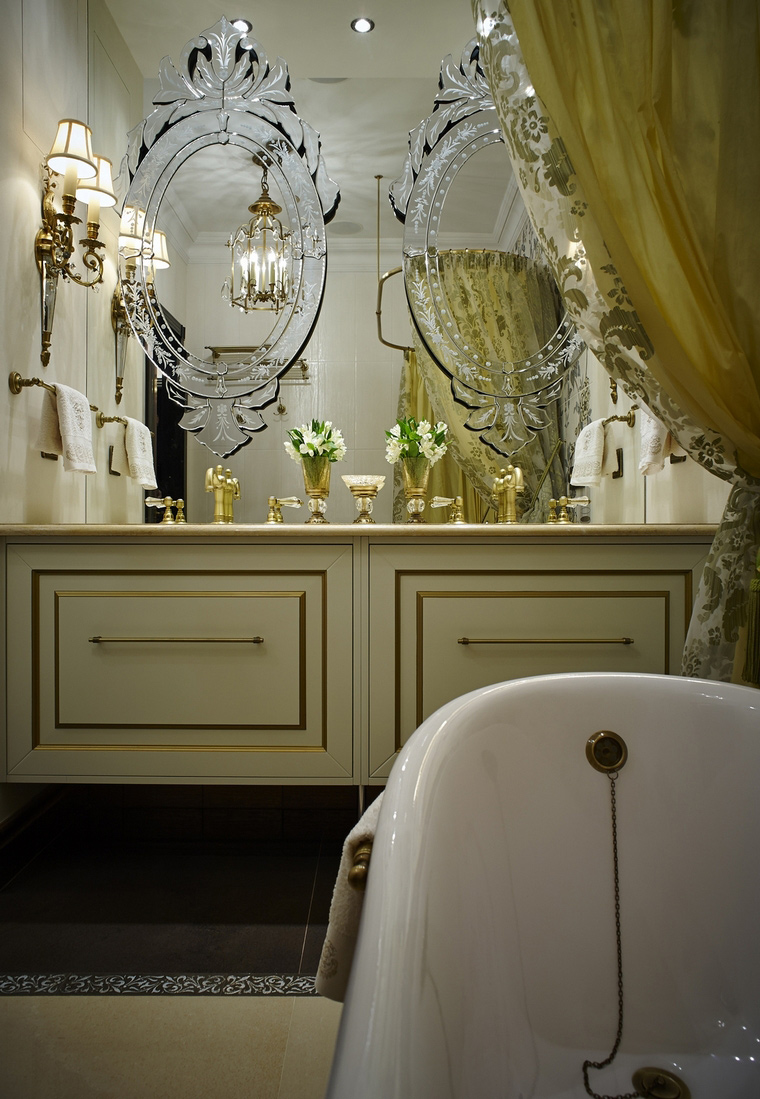ванная - фото № 50890