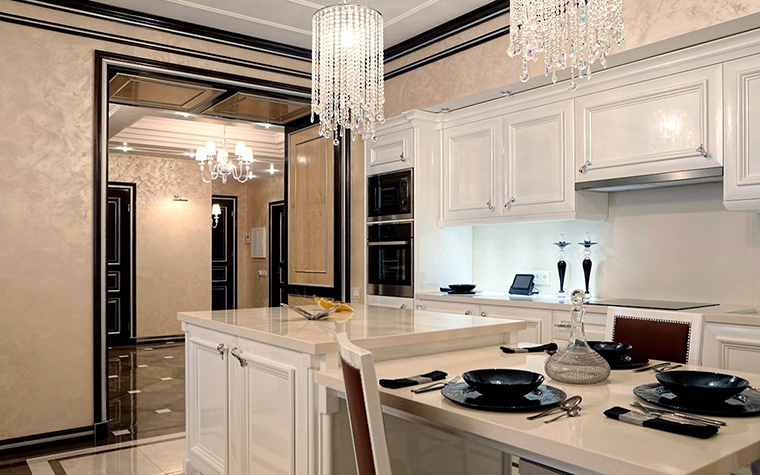 кухня - фото № 50934