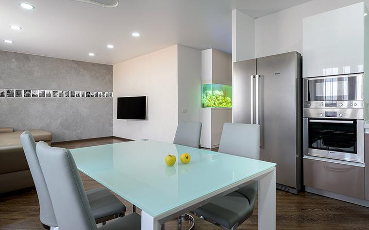 Фото № 50953 кухня  Квартира