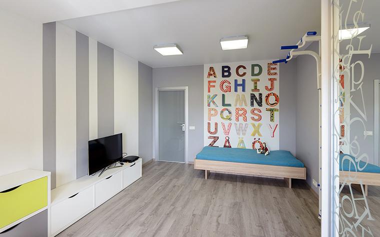 Фото № 50967 детская  Квартира