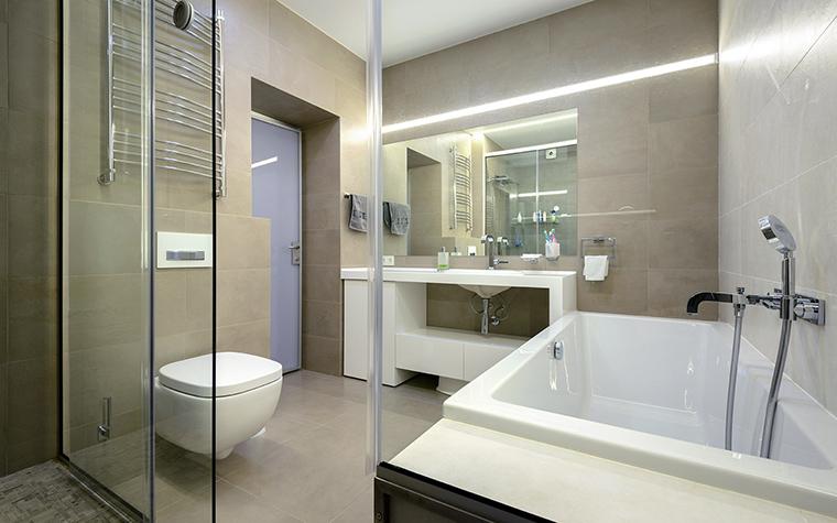 Фото № 50972 ванная  Квартира