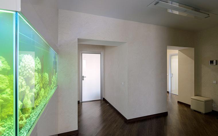интерьер холла - фото № 50950
