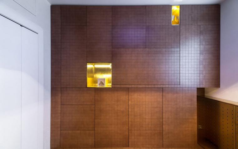 Квартира. кухня из проекта , фото №51046