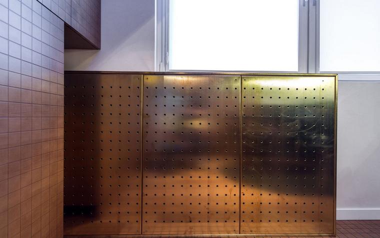 Квартира. кухня из проекта , фото №51038