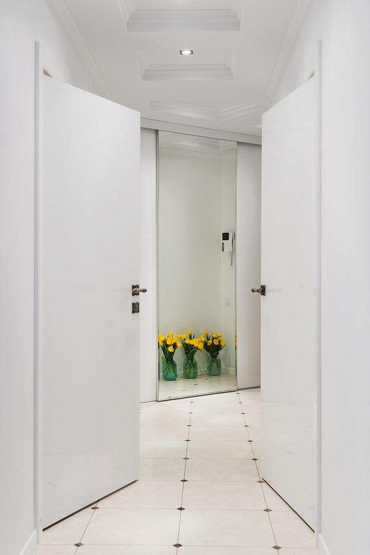 Квартира. холл из проекта , фото №51121
