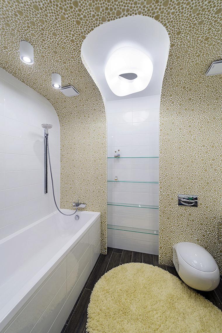 Фото № 51235 ванная  Квартира
