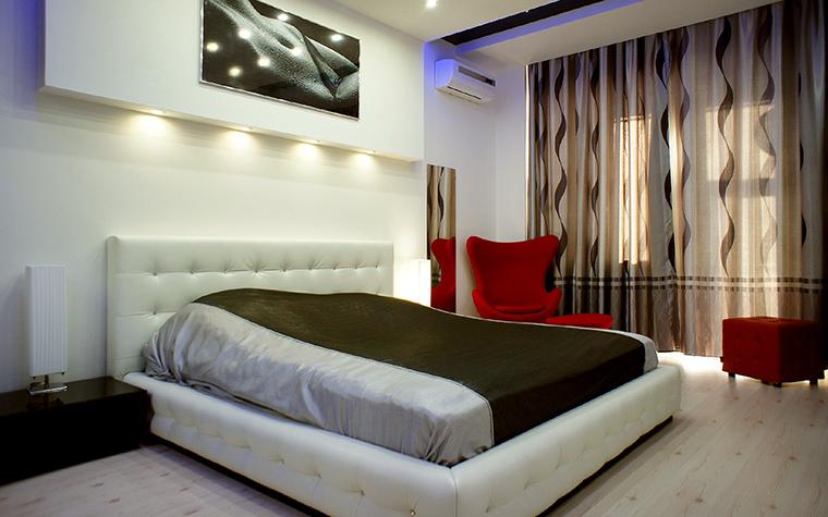 спальня - фото № 51246
