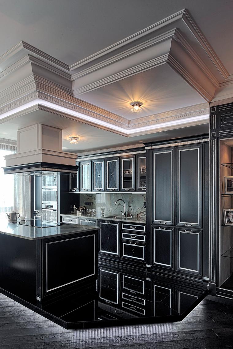 кухня - фото № 51326
