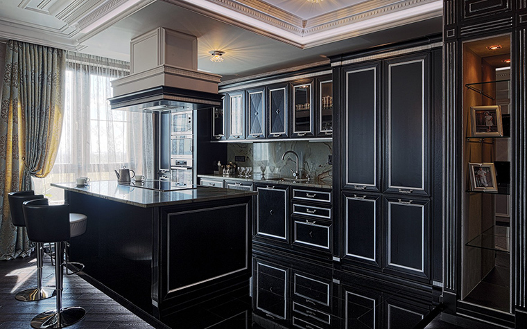 кухня - фото № 51327