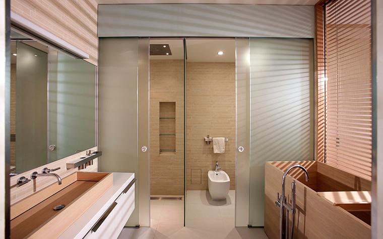 Фото № 51920 ванная  Квартира