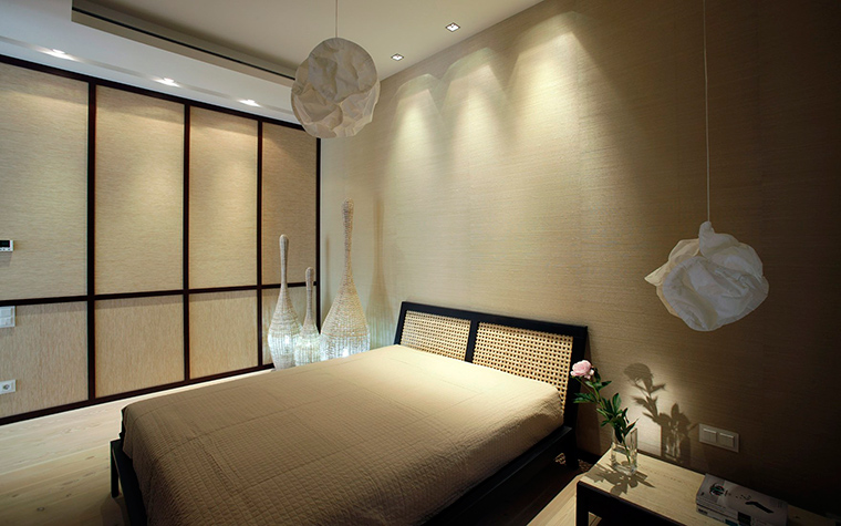 Фото № 51922 спальня  Квартира