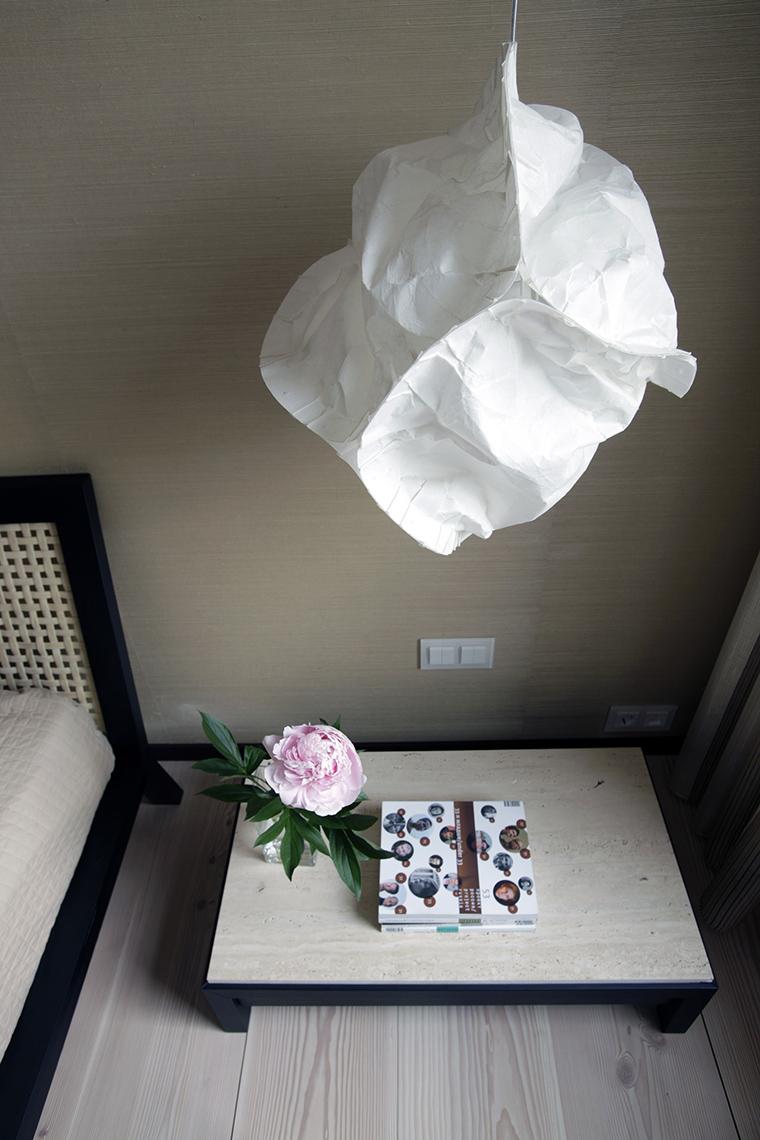 Фото № 51923 спальня  Квартира