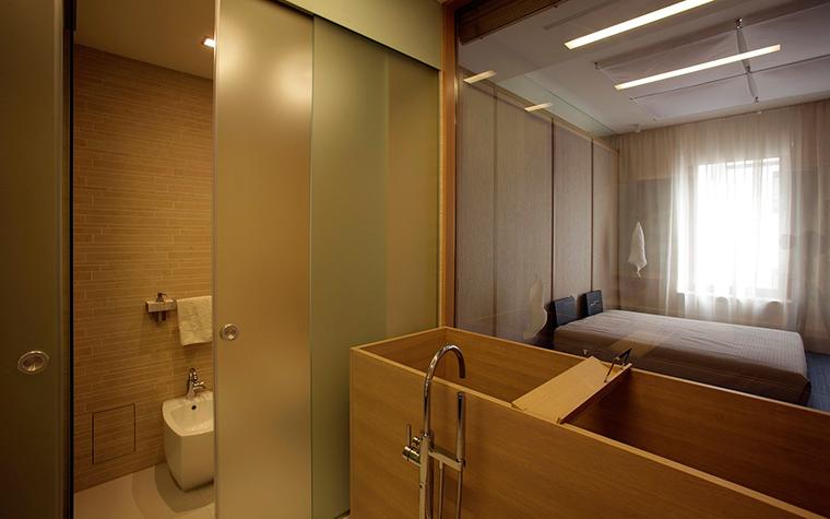 интерьер ванной - фото № 51921