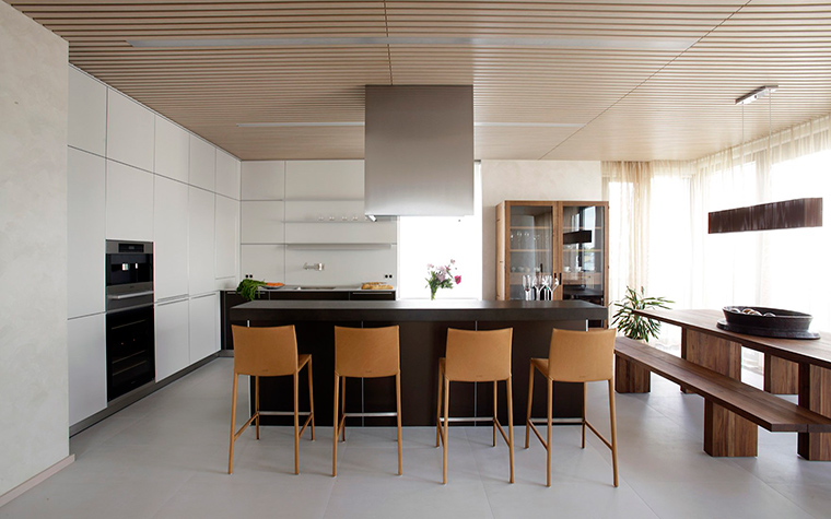 кухня - фото № 51913
