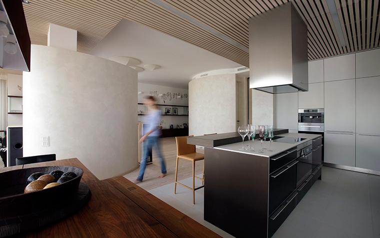 кухня - фото № 51914