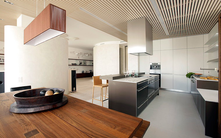 кухня - фото № 51915
