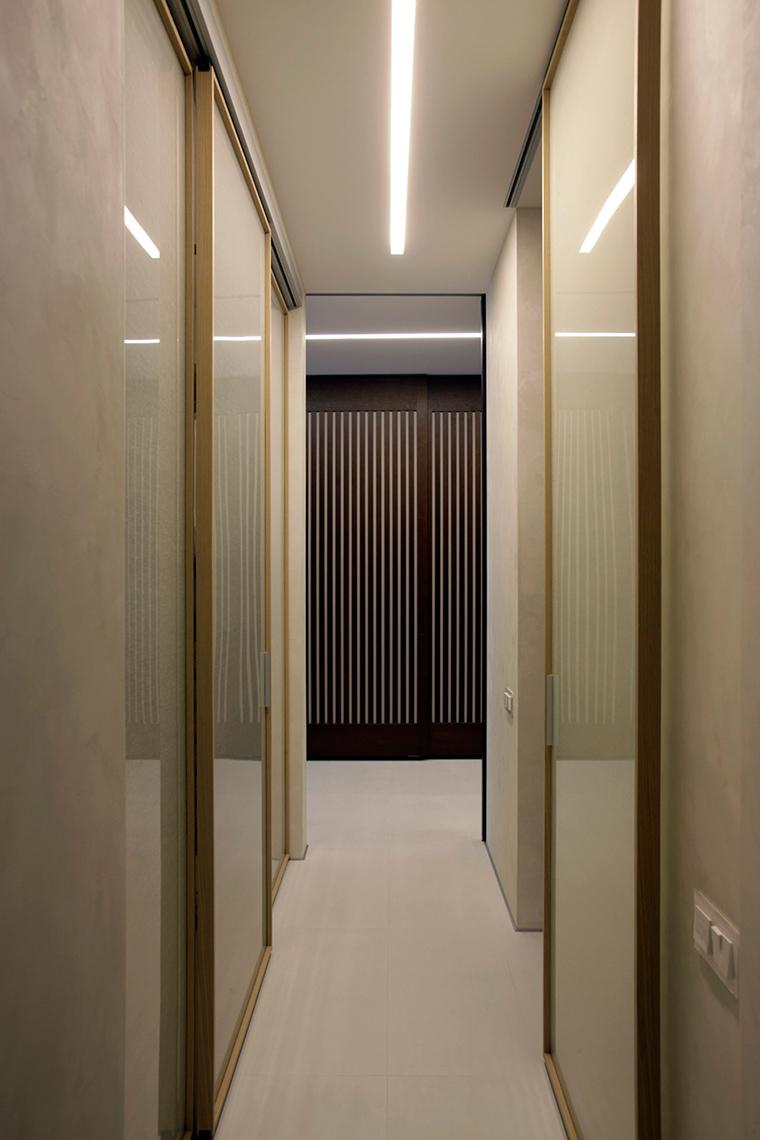 Фото № 51916 холл  Квартира