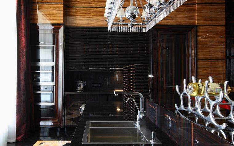 Фото № 51963 кухня  Квартира