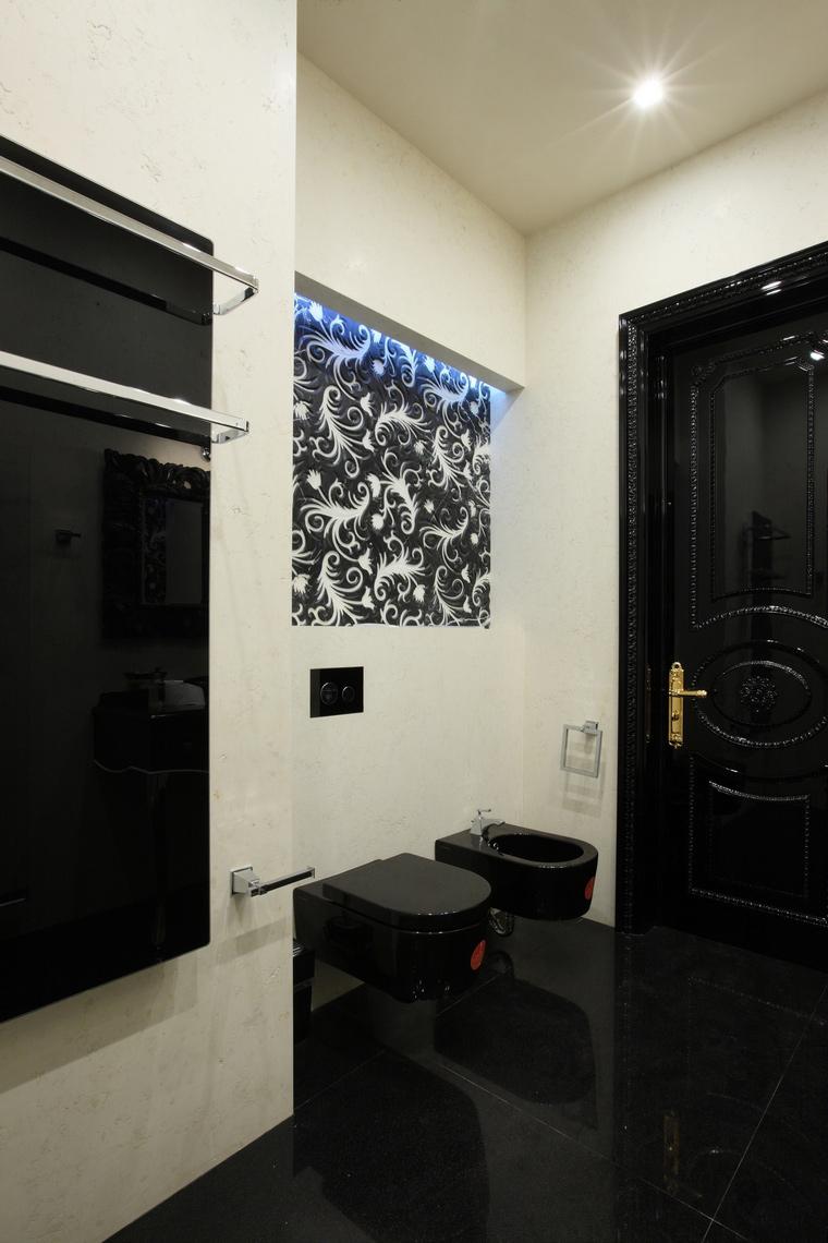 интерьер ванной - фото № 51971