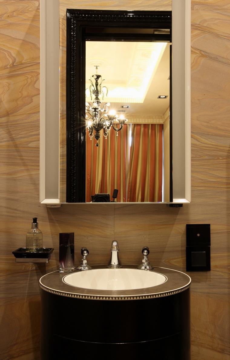 Фото № 51968 ванная  Квартира