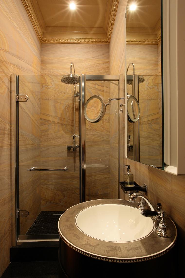 Фото № 51969 ванная  Квартира