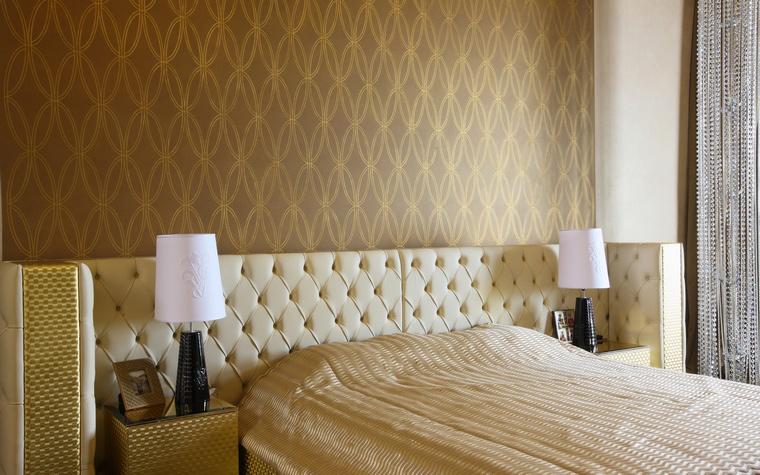 Фото № 51979 спальня  Квартира