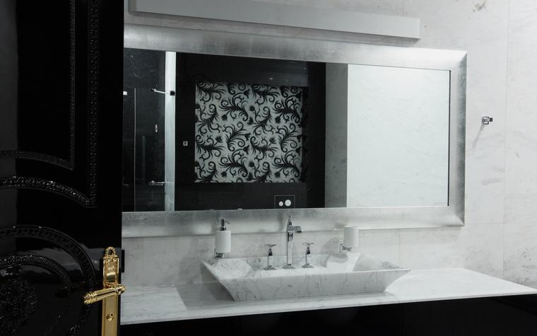 Фото № 51975 ванная  Квартира