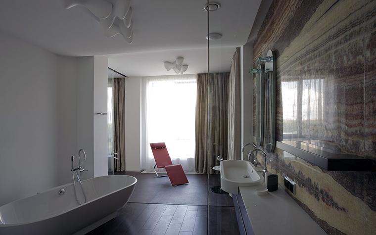 Фото № 52074 ванная  Квартира