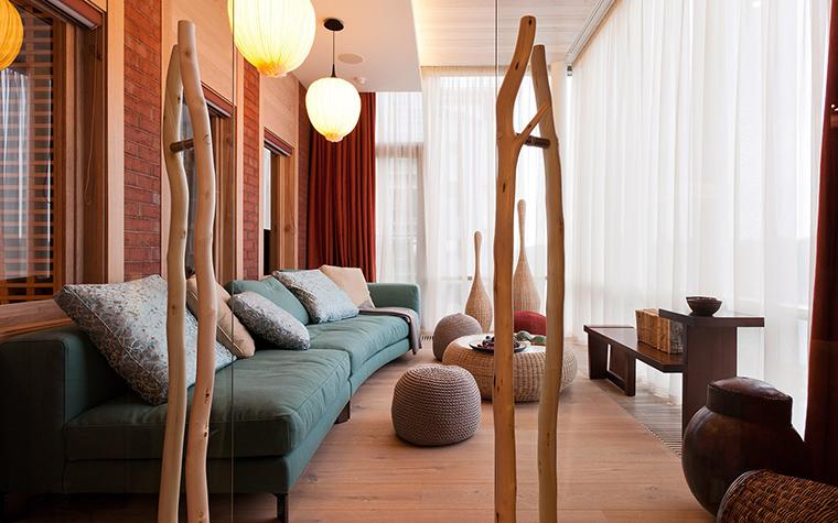 комната отдыха - фото № 52102