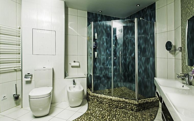 Фото № 52291 ванная  Квартира