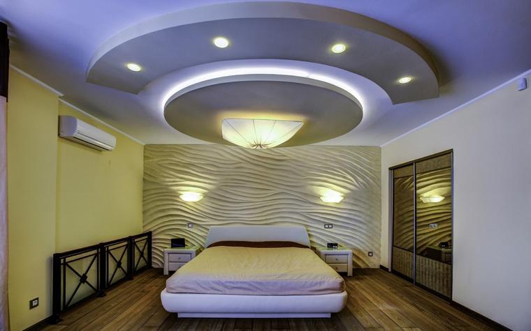 спальня - фото № 52283