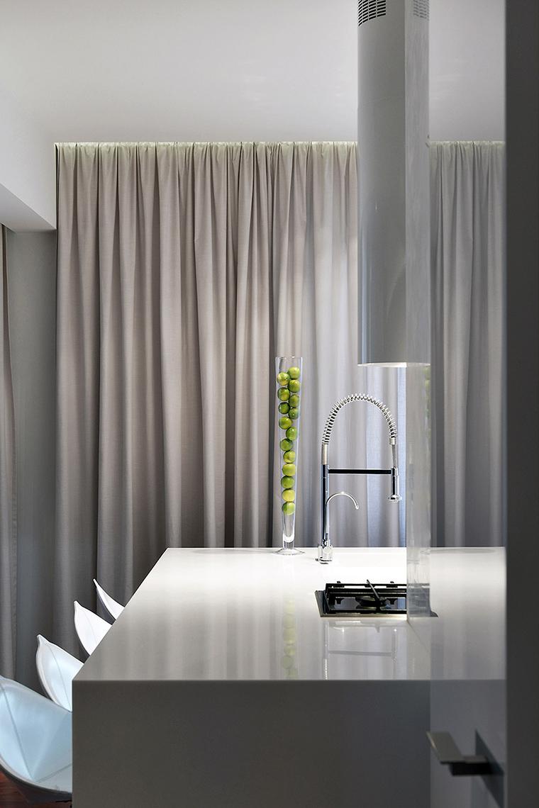 Фото № 52364 кухня  Квартира