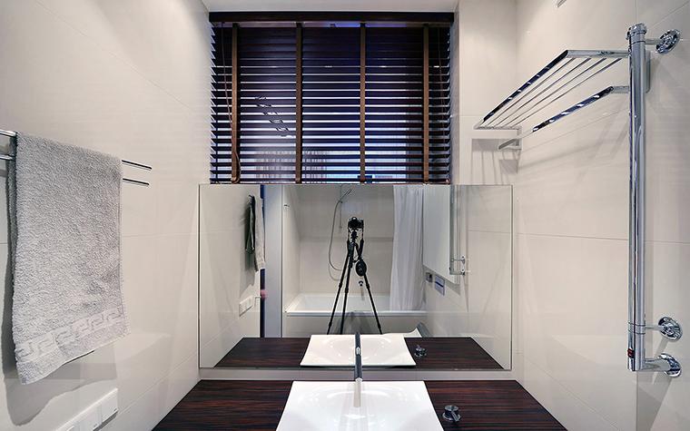Фото № 52365 ванная  Квартира