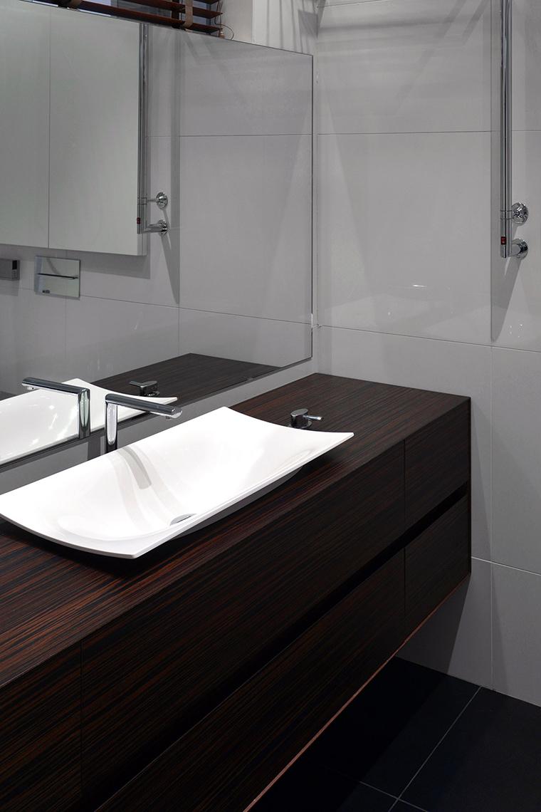 Фото № 52366 ванная  Квартира