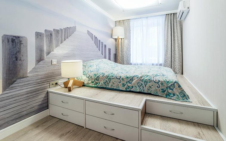 спальня - фото № 52454