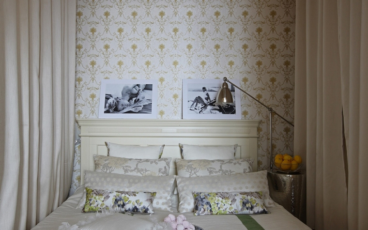 спальня - фото № 52512
