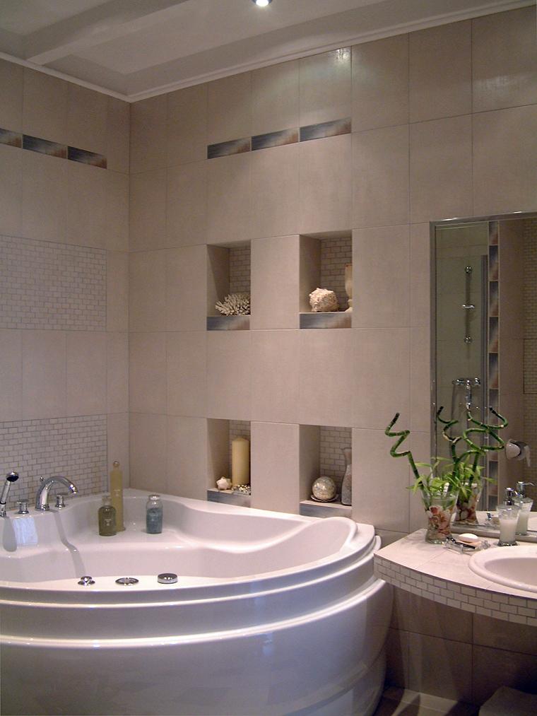 ванная - фото № 52547