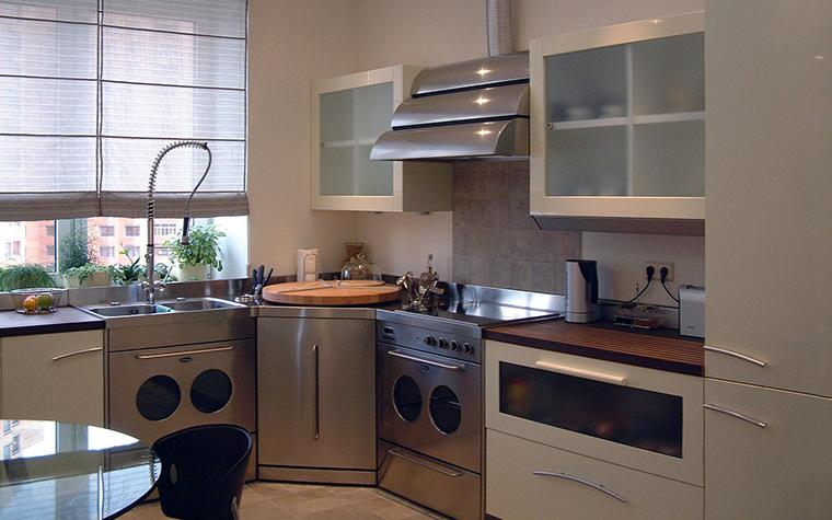 кухня - фото № 52548