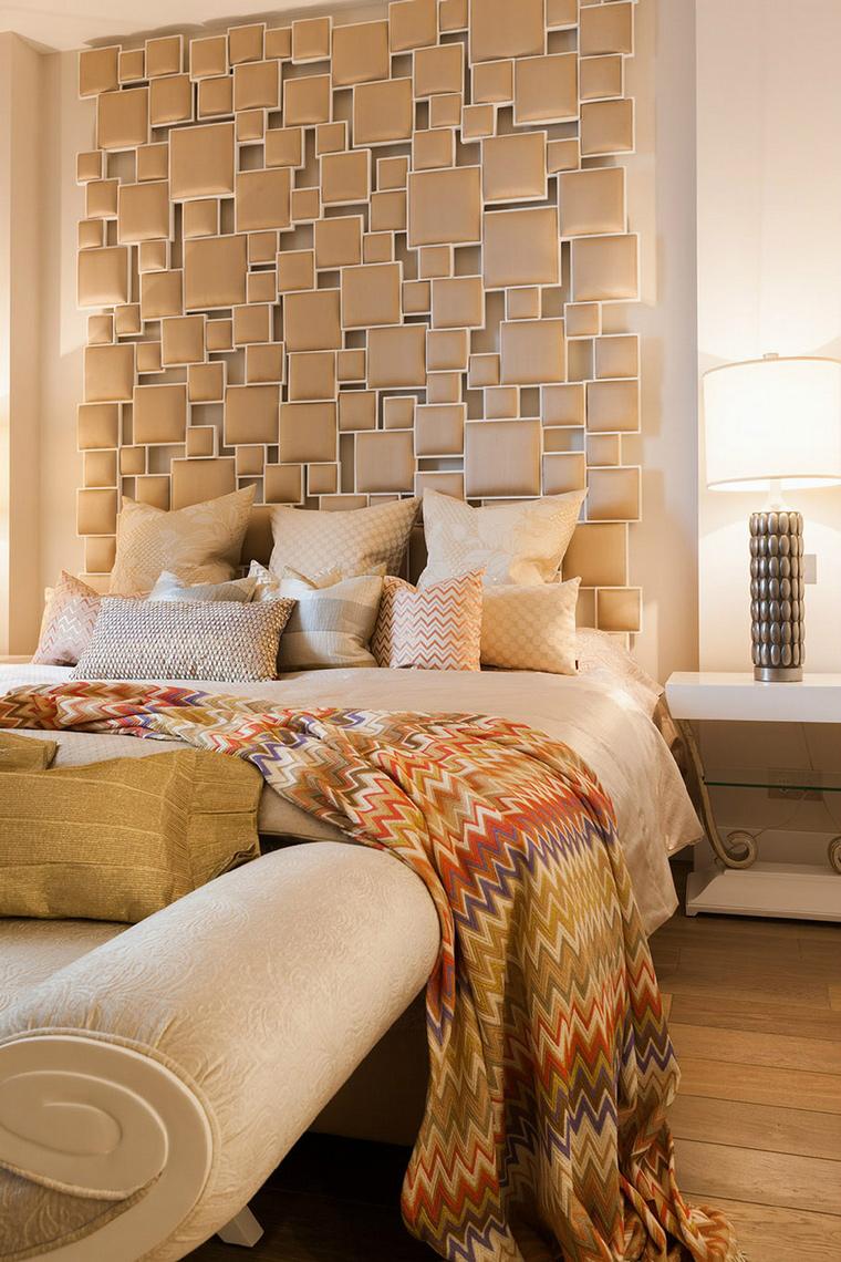 Фото № 52598 спальня  Квартира