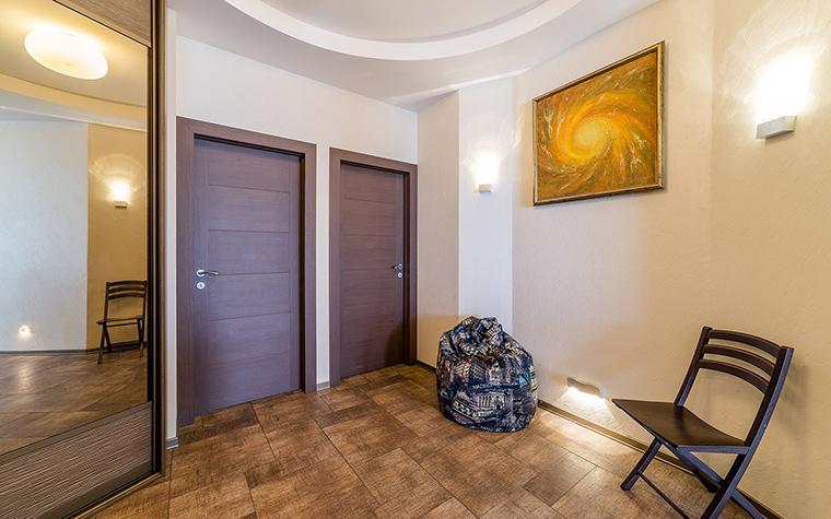 Фото № 52610 холл  Квартира