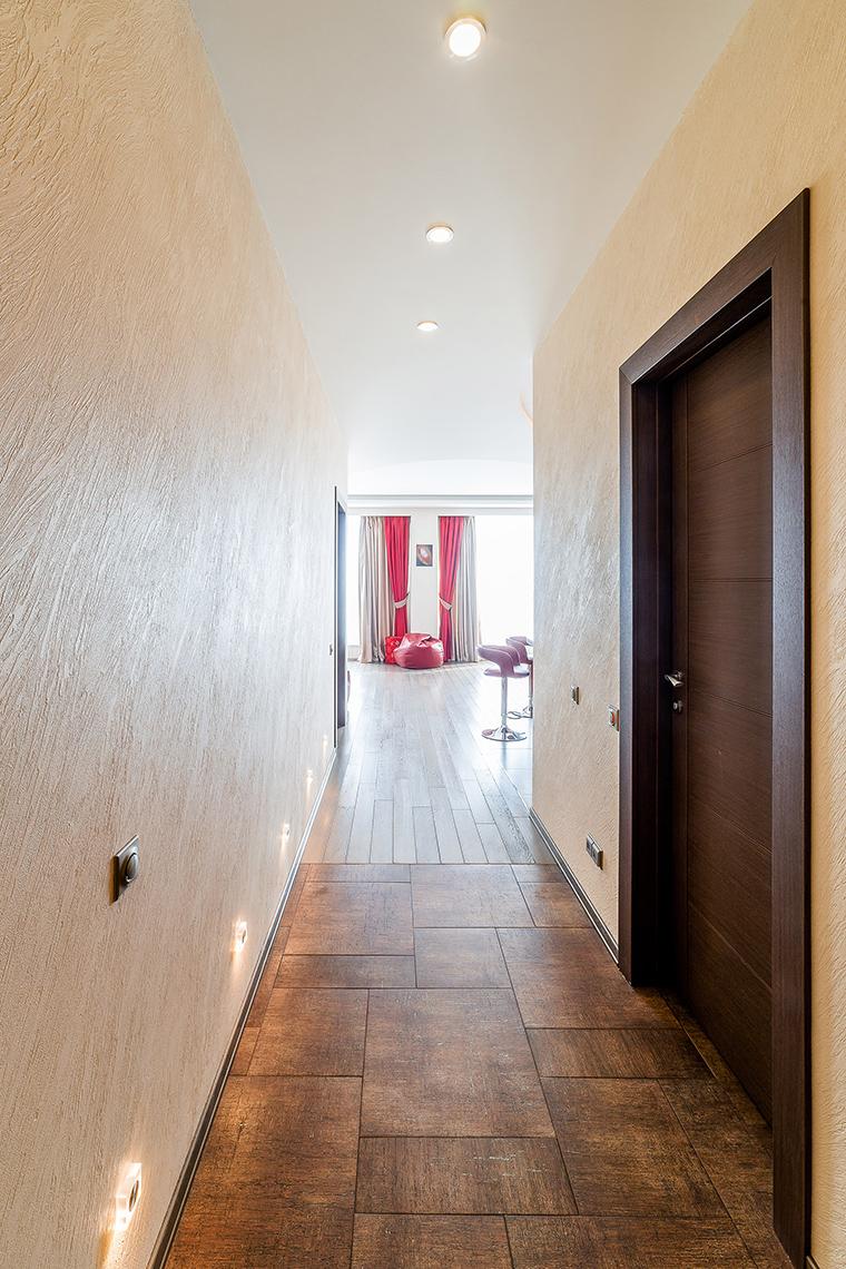Фото № 52612 холл  Квартира