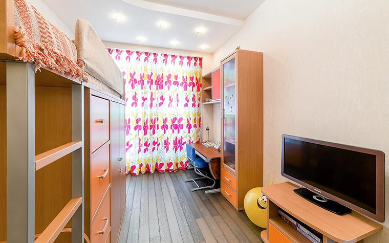 Фото № 52616 детская  Квартира