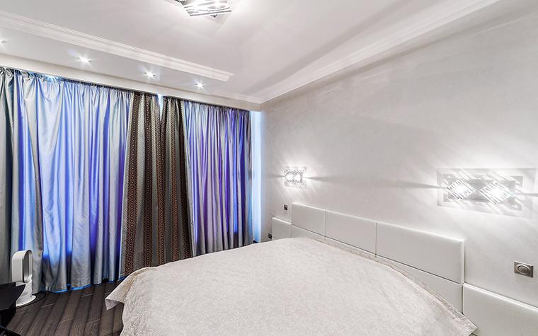 Фото № 52613 спальня  Квартира