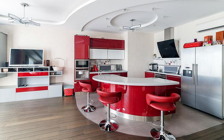 кухня - фото № 52605