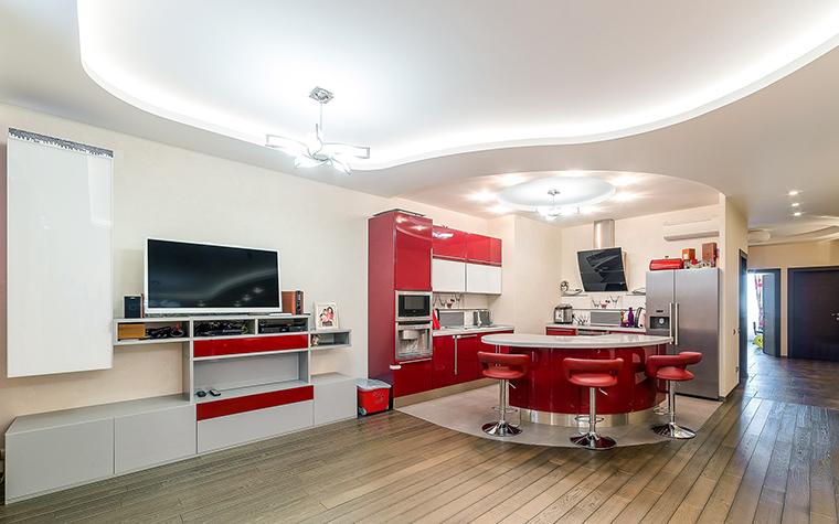 кухня - фото № 52606