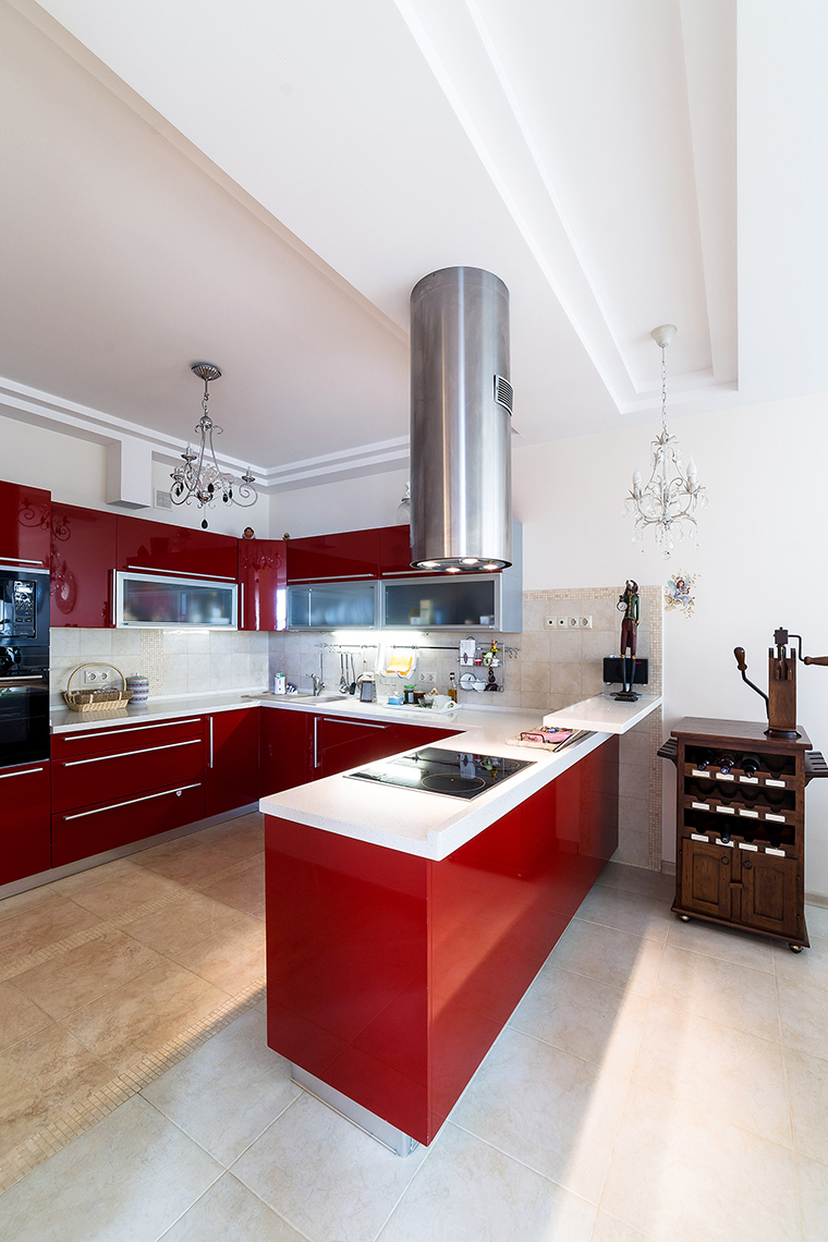 кухня - фото № 52629